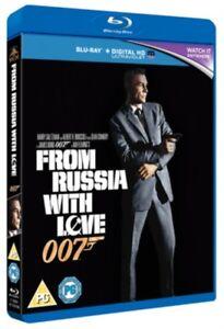 007-Bond-Da-Russia-Con-Amore-Blu-Ray-Nuovo-1617507086