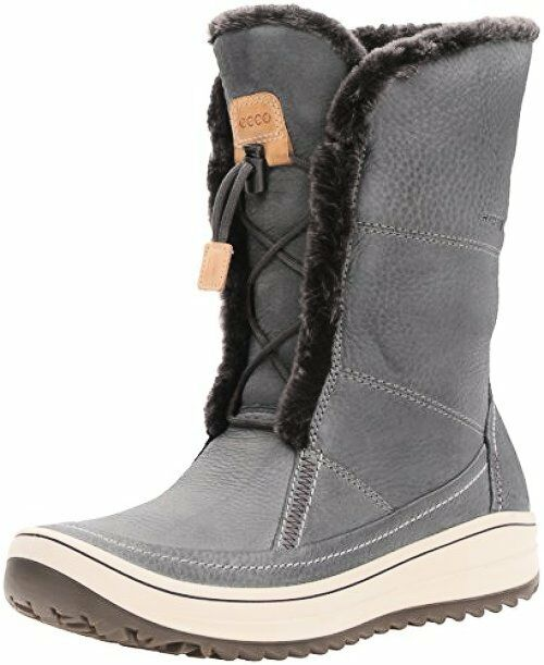 ECCO Womens Trace Tie Cold Weather Boot- Pick SZ/Color.