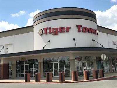 Tiger Town LLC