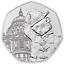 Rare-50p-Coins-Kew-Gardens-WWF-EU-Gruffalo-SNOWMAN-Sherlock-Holmes-HAWKING thumbnail 108