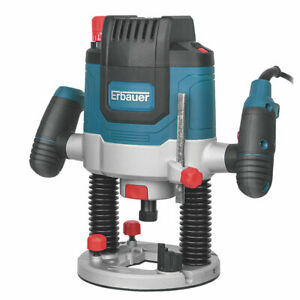 Erbauer-Electric-Router-ER2100-2100W-Precise-Cutting-Shaping-Different-Materials