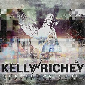 Kelly-Richey-Shakedown-Soul-CD