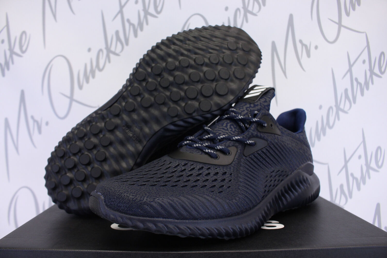 adidas alphabounce ams sz m 8 mysteriöse blaue m sz bw1127 c6c4c7