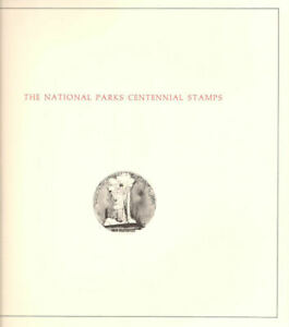 1454-C2-First-Day-Ceremony-Prog-8c-McKinley-Parks-Stamp-w-FDC-w-Insert