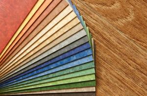 How to Repair Linoleum Floors