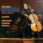 Dvor k: Cello Concerto (CD, Jan-2012, Telarc Distribution)