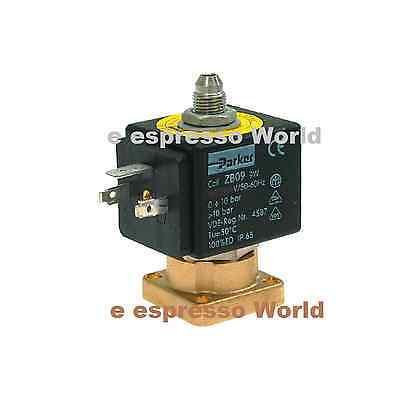 Parker coil ZB09 9W 220v-240v Solenoid Valve Coil Espresso Coffee machine parts