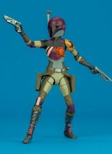 STAR WARS - BLACK SERIES 6 Inch - Sabine Wren #33 - LOOSE / MINT