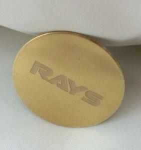 RAYS-brass-etched-disc-Nismo-Nissan-LMGT1-LMGT2-wheels-Skyline-GTR-R33-R34-400R