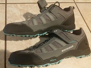 Bontrager InForm Cycle Shoe 10.5, Euro 42 Womens, cycling biking