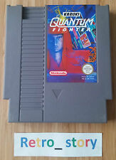 Nintendo NES Kabuki Quantum Fighter PAL
