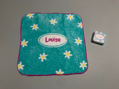 LOUISE Compressed Magic Towel **FREE POSTAGE**