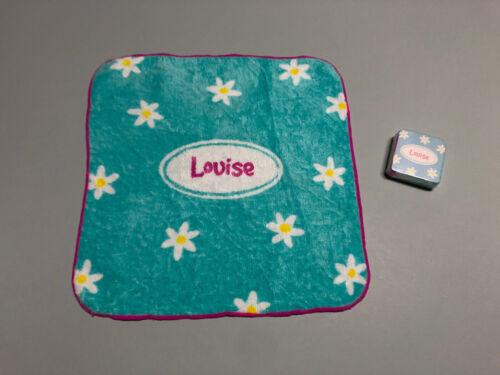 LOUISE Compressed Magic Towel **FREE POSTAGE**