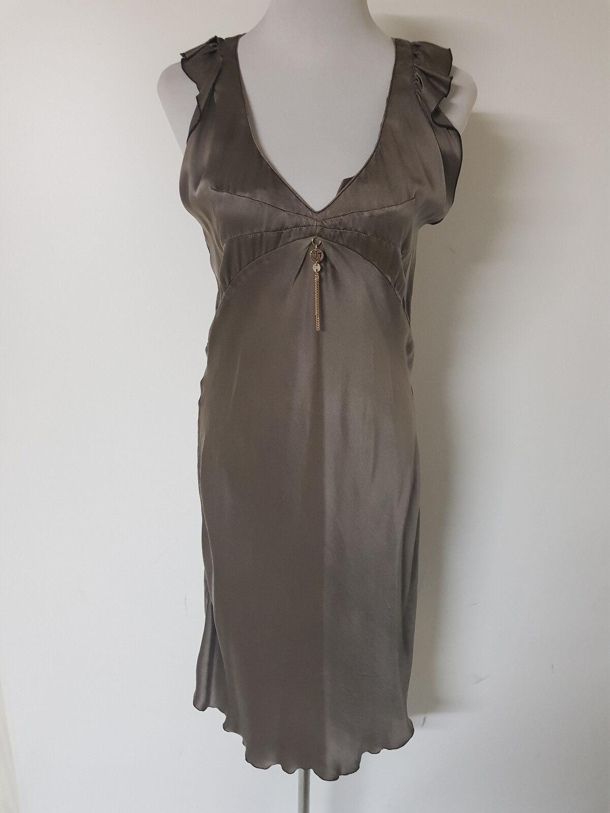 Trussardi Kleid Frau - Art. 561257 - Col Bronze - Rabatt - 65 %