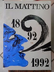 IL-MATTINO-1892-1992-Il-Mattino-storia-contemporanea-giornalismo-Napoli-libro