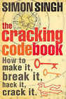 The Cracking Code Book by Simon Singh (Paperback, 2004)