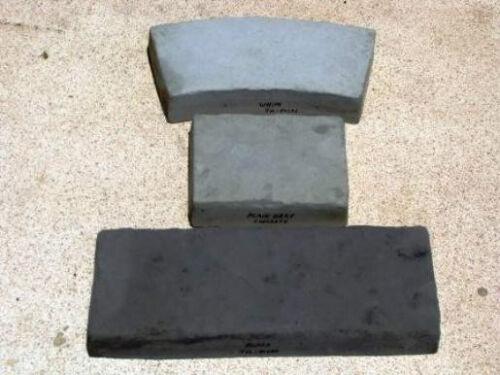 CONCRETE PLASTER COLOR 5 LBS BRICK PAVERS CEMENT BLACK MAKE STONE TILES