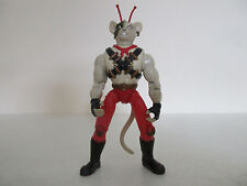 BIKER MICE FROM MARS - BIKER KNIGHTS INVINCIBLE VINNIE - GALOOB 1994