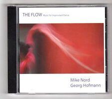 (GZ697) Mike Nord/Georg Hofmann, The Flow - 2010 CD