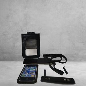 codice promozionale 748a7 d5587 Dettagli su Sott'Acqua Cellulare Impermeabile Asciutto Borsa Custodia per  IPHONE Samsung