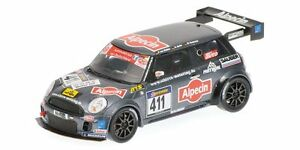 Mini Schirra Motoring 2010 Minichamps 1/43