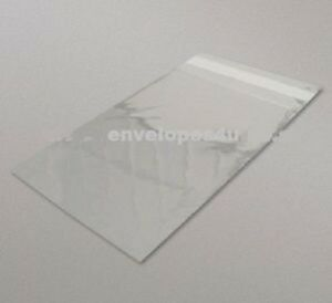Cellophane Display Bag for Cards /& Photos *UK Post Free* Clear Cello Card Bags