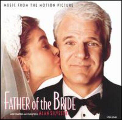 Alan Silvestri - Father of the Bride (Original Soundtrack) [New CD]