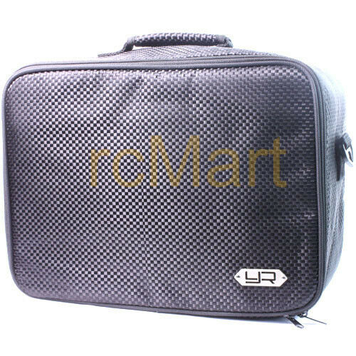 Yeah Racing Transmitter Bag For Futaba 4PX 1:10 RC Car On Off Road #YA-0291-4PX