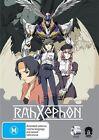 Rahxephon (DVD, 2015, 4-Disc Set)