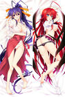 High School DxD Dakimakura Hugging Body Asuna Pillow Cover Case