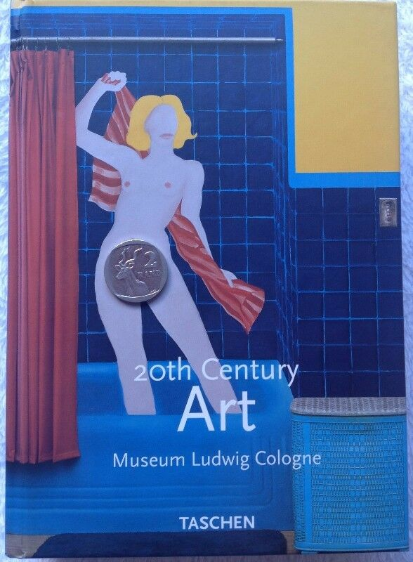 20th Century Art - Museum Ludwig Cologne - Hardcover