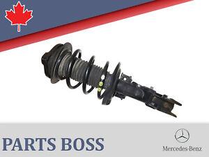 Mercedes-Benz-C250-C300-2008-2014-Strut-Assembly-Front-2043204866