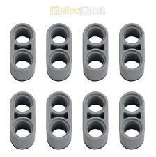 1x LEGO® Technic 3703 Stein 1x16 mit 15 Löchern NEU Dunkelgrau Dark Bluish Gray