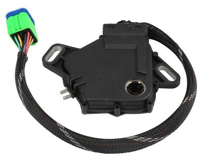 NEW 252927 AL4 DPO Neutral Safety Switch For Peugeot 207 307 Citroen Renault