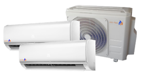 KK-Tec-Dual-Inverter-System-Klimaanlage-Serie-FAIRWIND-R32-2-5-2-5