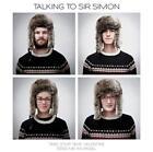 Take Your Time,Valentine/Send Me An Angel von Talking To Sir Simon (2012)
