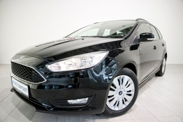 Ford Focus 1,0 SCTi 125 Business stc. - billede 1