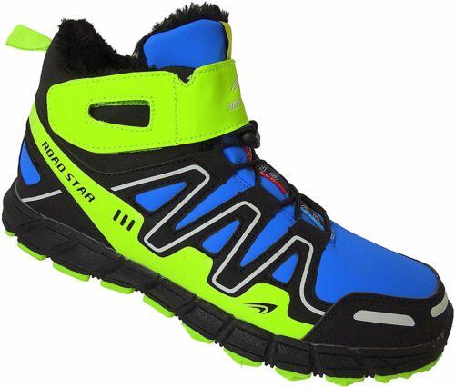 Herren Warmfutter Stiefel Sneaker Schuhe Sportschuhe Nr 826