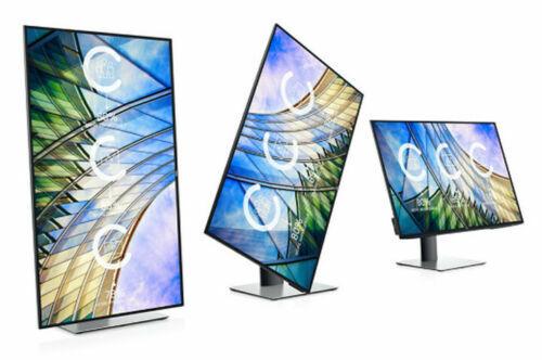 "Dell U2719D UltraSharp 27"" HDMI LED LCD IPS Backlit Display Monitor 2560x1440"