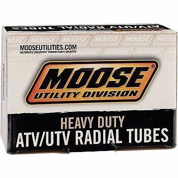 NEW Moose Utility Inner Tube 18X8.5-10TR 6 Stem ATV UTV