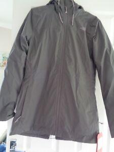 Triclima Jacket Taglia Quest W Coat North Nuove Face etichette Womens The Sample M x41F6C