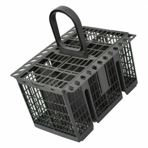 Véritable HOTPOINT Lave-vaisselle panier à couverts gris C00257140 Fit fdfsm 33121P /& plus