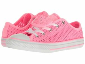 0e8f944e703c Converse Girl s Chuck Taylor All Star Double Tongue Ox (Little Kid ...