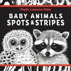 Baby Animals Spots and Stripes by Phyllis Limbacher (Board book, 2014)