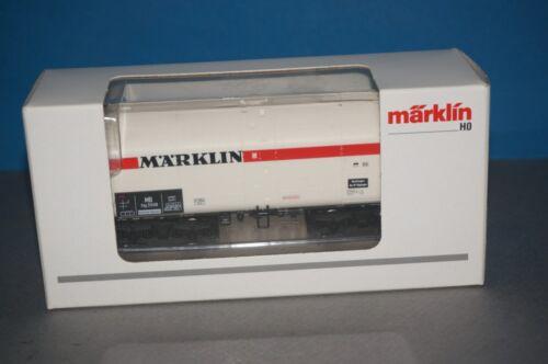 Märklin rf36 h0 47910 olio pesante-carrello CALDAIA della DB MATTONCINI IN-OVP