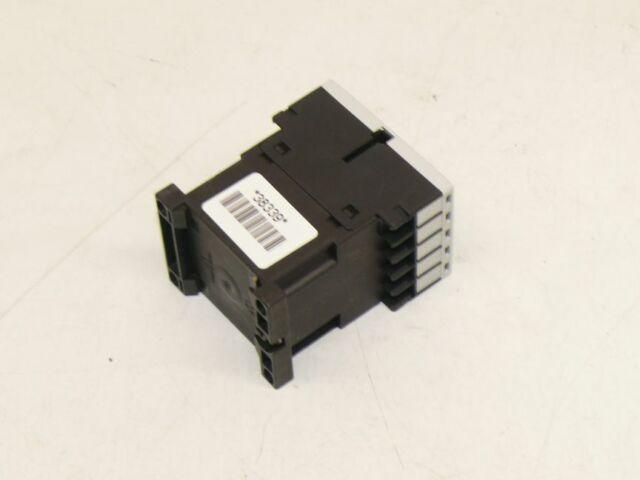 Siemens 3RH1140-2BB40 Relais de Contrôle Protection 3RH1 140-2BB40 Neuf