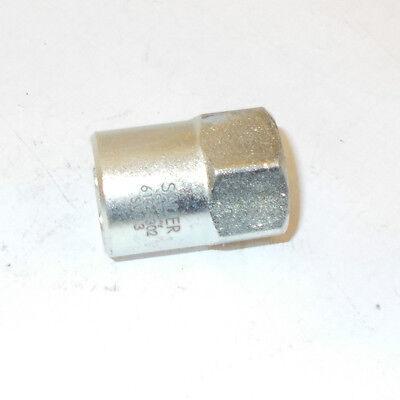 Sauer Werkzeug Bremsleitungsschlüssel SW13  Art: 61343302 (W912c)