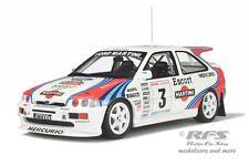 Ford Escort RS Cosworth Gr.A MARTINI - Rallye 1000 Miglia 1995 - 1:18 OttO 204