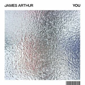 JAMES-ARTHUR-YOU-CD-NEU