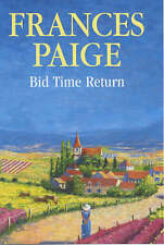 Good, Bid Time Return, Paige, Frances, Book